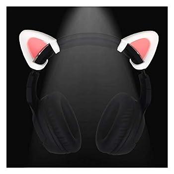 cat ears for headphones