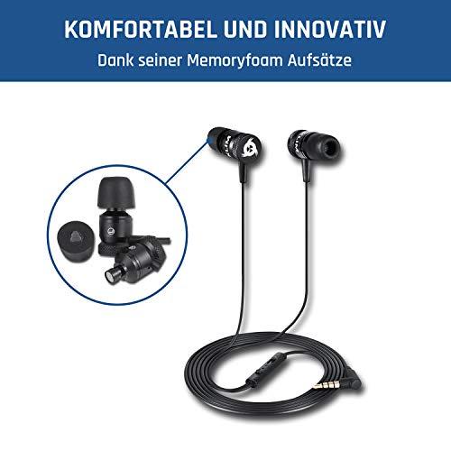 KLIM Fusion Audio Kopfhörer – Langlebig Bild 3*
