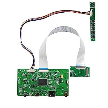 VSDISPLAY HD-MI Controller Board kit Work for 9.7 inch 2048x1536 IPS LP097QX1 LTL097QL01 HQ097QX1 LQ097L1JY02Z eDP Interface LCD Screen