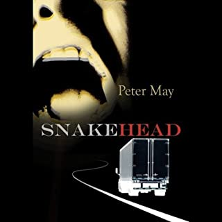 Snakehead     The China Thrillers, Book 4              By:                                                                                                                                 Peter May                               Narrated by:                                                                                                                                 Simon Vance                      Length: 10 hrs and 23 mins     112 ratings     Overall 4.3