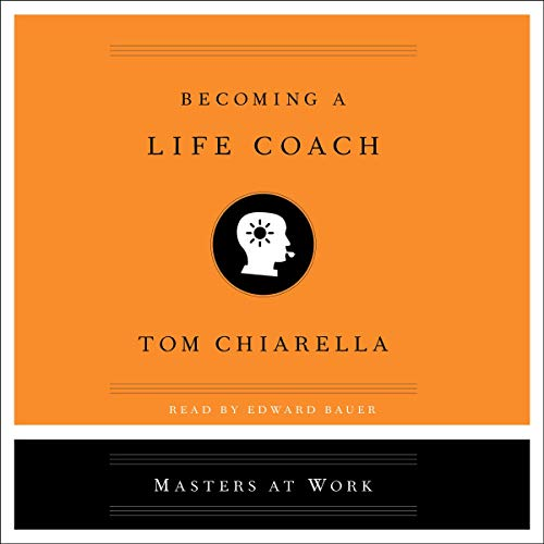 Becoming a Life Coach cover art