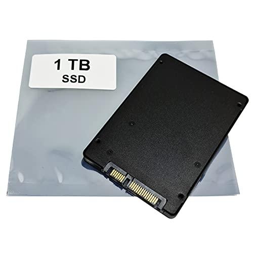 1TB Disco Duro SSD Compatible para DELL Alienware M11x R3 M17x |...