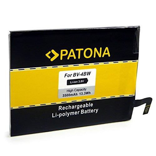 PATONA Bateria BV-4BW Compatible con Nokia Lumia 1320 1520