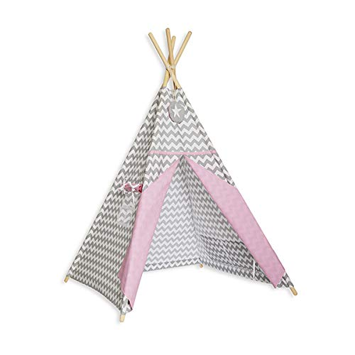 Fun with mum TEE-Ten-SWE-MOM Teepee Tent Sweet Moment