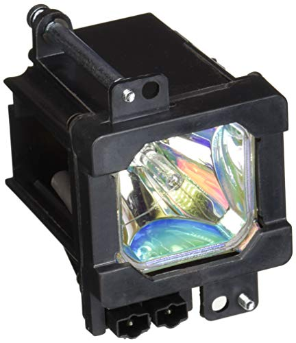 WOWSAI TV Replacement Lamp in Housing for JVC HD-52G786, HD-52G787, HD-52G886, HD-52G887, HD-55G456, HD-55G466, HD-52FA97 Televisions