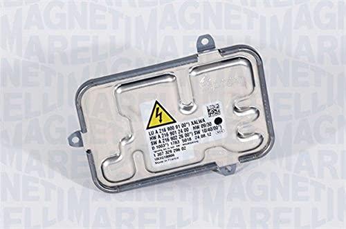 Magneti Marelli 711307329296 Appareil de commande, système d'éclairage