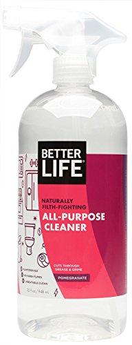 Better Life All-Purpose Cleaner, Pomegranate, 32 Fl Oz
