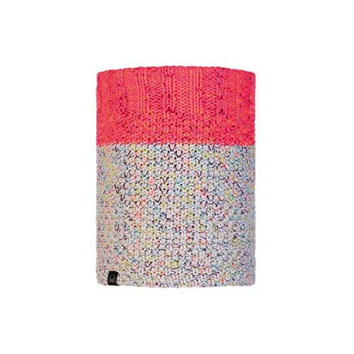 Buff Unisex-Adult 120704.003.10.00 Knitted & Polar NECKWARMER Janna, Joanna Cloud, Einheitsgröße
