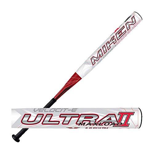 Miken Ultra 750x Maxload ASA Slow Pitch Softball Bat Composite