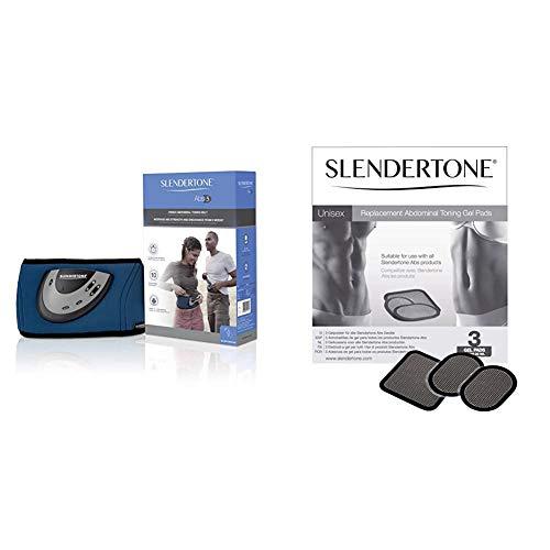 Slendertone Abs5 + Single Pack Pads