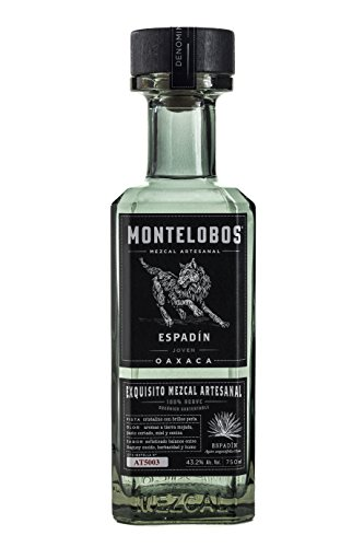 Montelobo Espadín 750 Ml