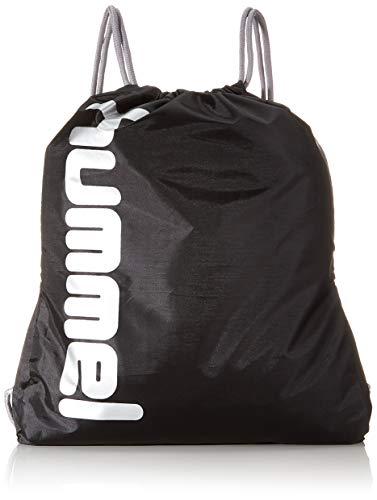 Hummel CORE Gym Bag Gymnastik Beutel, Black, Einheitsgröße