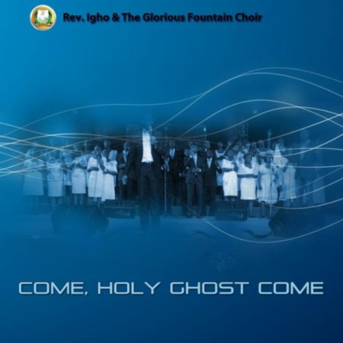 Come Holy Ghost Come