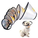 Best Dog Cones - Care 4U Dog Cone Collar Soft, Cat Cone Review