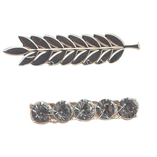 Shoelaces Clips Decorations Charms Buckle Shoes Accessories Gifts, Pearl Five-pointed Star Rhinestone Leaves