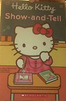 Paperback Hello Kitty Show-And-Tell Book