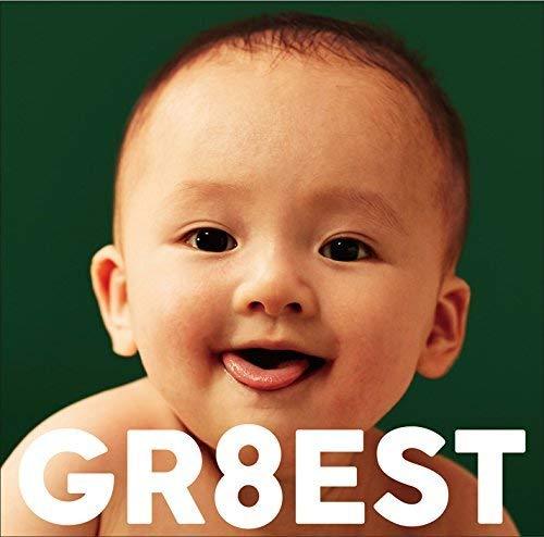 GR8EST(通常盤)(2CD)