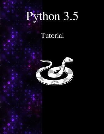 Python 3.5 Tutorial: An Introduction to Python