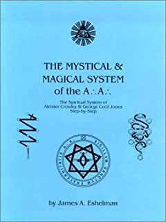 Mystical and Magical System of the A''A''