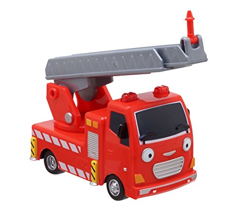 New The Little Bus Tayo Friends Toy car (Frank)