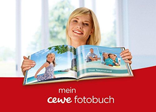 Geschenk Gutschein für ein CEWE FOTOBUCH oder ein anderes Foto Produkt Ihrer Wahl (30 €)