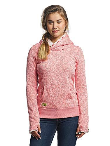 Ragwear Damen Hoodie rosa L