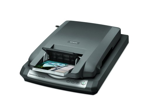 Purchase Epson B11B172171 Perfection 2480 Limited Edition Photo Flatbed Scanner with Feeder