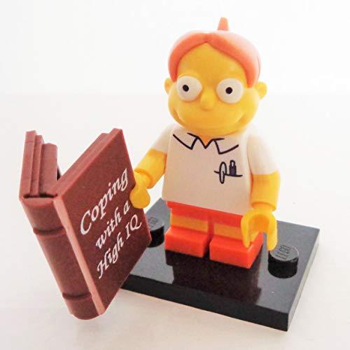 LEGO Simpsons série 2 Martin Prince