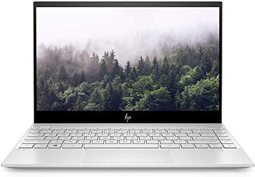 HP ENVY 13-aq1007na Touchscreen Laptop - Intel Core i7-1065G7 Quad Core , 8GB Ram , 512GB SSD , Bang & Olufsen Audio (Renewed)