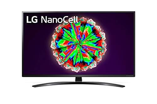 65NANO793NE Smart TV 65' 4K LED DVB-T2 Wifi