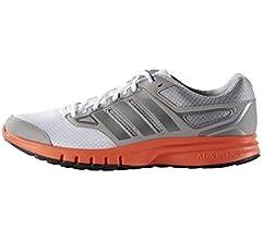 adidas Zapatillas de Running para Hombre Mujer Galactic Elite Training Fitness Gimnasio de 2016 Grigio/Arancio: Amazon.es: Deportes y aire libre