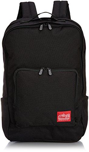 [マンハッタンポーテージ] 正規品【公式】 Union Square Backpack バックパック MP1231 Black One Size