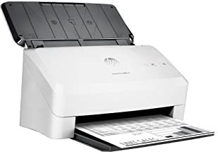 HP L2753A Scanjet Pro 3000 s3 Sheet-feed - Document scanner - Duplex - 8.5 in x 122.05 in - 600 dpi x 600 dpi - up to 35 ppm (mono) - ADF (50 sheets)