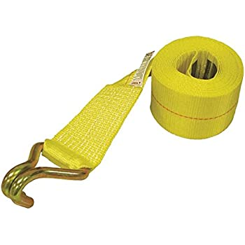 Liftall 61211.0#12000 Load Hugger Poly Tiedown Strap 3 x 27  3 x 27 /' LIF   61211 Winch Assembly Grab Hook