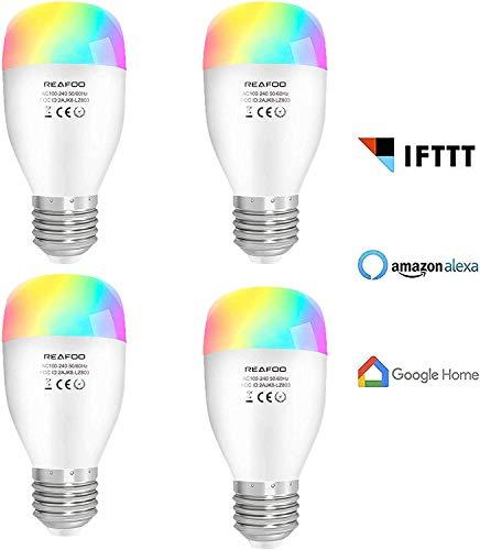 Lampadina Smart LED 🎯 Solo con il codice: MRS5X8VO 4̶9̶.̶9̶9̶€ ➡️ 36.99€