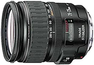 Canon EF 28-135mm f/3.5-5.6 is USM Standard Zoom Lens for...