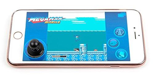 DURAGADGET Joystick Universale Compatibile con Tablet LG G Pad 5 10.1, Lenovo Tab E10, Lenovo Tab M7,...