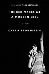 Feminist Books - Carrie Brownstein