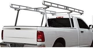 Ultra-Tow Full-Size Utility Truck Rack - 800-Lb. Capacity, Aluminum