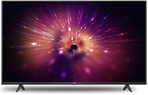 TCL 108 cm (43 inches) 4K Ultra HD Certified Android...