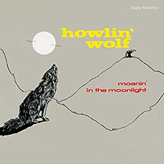 Moanin In The Moonlight (2 Bonus Tracks/180G Dmm Remaster/Limited Red Vinyl) by HOWLIN WOLF (B078Y21G13) | Amazon price tracker / tracking, Amazon price history charts, Amazon price watches, Amazon price drop alerts