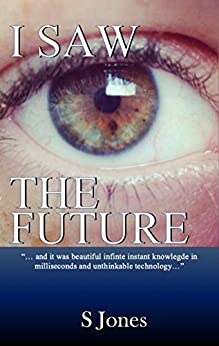 Open link to Amazon for I SAW THE FUTURE