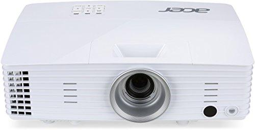 Preisvergleich Produktbild Acer P1525 DLP Projektor (Full HD 1920 x 1080 Pixel,  4.000 ANSI Lumen,  Kontrast 20.000:1)