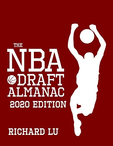 The NBA Draft Almanac, 2020 edition