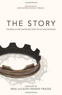 The Story: The Bible as One Continuing Story of God and His People (Selections from the New International Version)