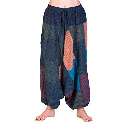 PANASIAM Aladin Pants Cotton