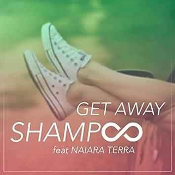 Get Away (feat. Naiara Terra)