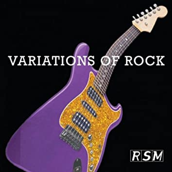 Variations of Rock