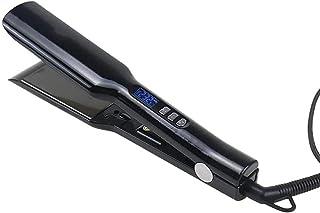 Hair Straightener Anti-Iron Straight Roller Dual-Purpose Roller Wyeth Widescreen Display Led Dual-Purpose Hair Splint Hair...