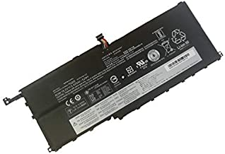 Fully New 01AV439 Replacement Laptop Battery Compatible with Lenovo ThinkPad X1 Carbon X1 Yoga 2016 Series Notebook SB10F46467-15.2V 52Wh 3425mAh